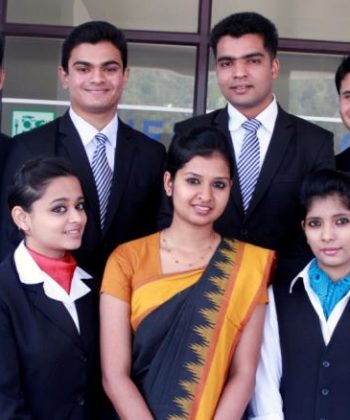 MBA (Hotel Management & Catering Science)